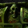 Plague Marine by Skyrelyks