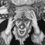 clown-ache by cerebralburp