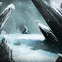 SNOW CAVE by AlexMartin