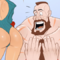 Happy Zangief is Happy