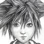 Sora by XxTheMadHatterxX