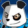 David the Panda by Plazmix
