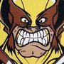 Wolverine by LiLg