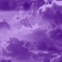 Purple Clouds by Tonybos