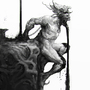 Gargoyle by TristanBerndt