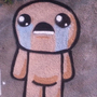 Isaac Graffiti by polhudo