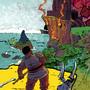 Monster Kingdom by SQUWAPE