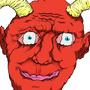 devilhead by Rhol