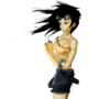 Omni Tool Girl by Rotanima