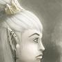 Elf. by amejia1924