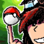 Pokemon Trainer Design [PIXEL] by CheeseCakeLOL