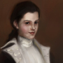 """""""Alice Vanderbilt"""" Study by Surfsideaaron"""