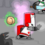 Fake Castle Crashers Still by Sabtastic