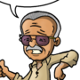 Stan Lee by Pounz
