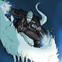 ICEMAN:DAYS OF FUTURE PAST