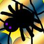 Spider Wallpaper by Rico8u