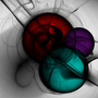 Tri-Planetal Smearing by Anaklosmos