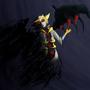 Giratina Shadow Force by Uluri