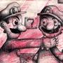 Luigi! by jcarignan443
