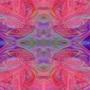 Psychelic Rorschach Test by Syrupmasterz