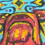 Lucha Doggo by Lundsfryd