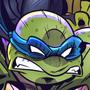 TMNT: Turtle Melee by geogant