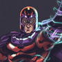 Magneto by geogant