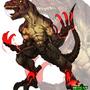 Beast's Fury Ego Raptor by BeastsFury