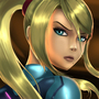 Zero Suit Samus 2014 by TheShadling