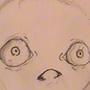 practice sketch #3 by BoxFullofZombies