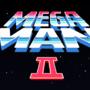 Megaman II by Steinberg