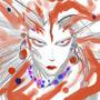 red amano by tatsumaru7