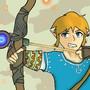 Link (Zelda WiiU) by Jaxks