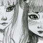 Friends by ZekiDance