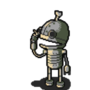 [Animated] Machinarium: Josef by ThumbsDown