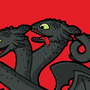 Toothless Targaryen by Neilss1234