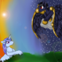 Pony contest entry by LithiumLover194