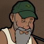 Seasick Steve Tribute by PKShayde