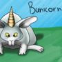 Bunicorn! by coatey