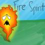 Fire Spirit! by coatey
