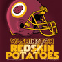 Washington Redskins New Mascot by ToonHole