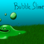 Bubble Slime! by coatey