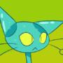 Arriba the Amoebic Feline by Cogmoses