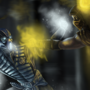 Mortal Kombat X 2014 by DareGB