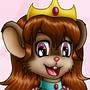 Princess Cheesecake by Evil-Rick