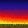 Sunset Sidescroller