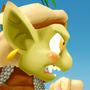Little Goblin 3 by shompira-jump