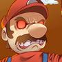 Mushroom Kaiju by MAKOMEGA