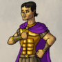 Roman Statesman by BrandonP