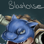 Blastoise by Te3Time